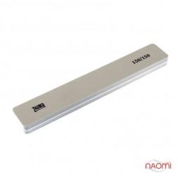 Полировщик для ногтей Zauber 150/150 серый
