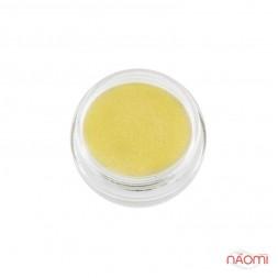 Акрилова пудра My Nail № 28, колір світло-жовтий, 2 г