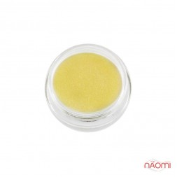 Акриловая пудра My Nail № 028, цвет светло-желтый, 2 г