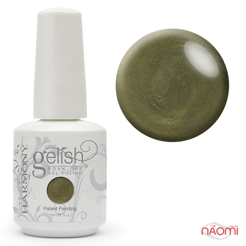 Гель-лак Gelish Just For You  II Olive You № 01025, 15 мл, фото 1, 325.00 грн.