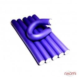 Бігуді-папільйотки YRE PPL-03 (240х22мм), в наборі 10 шт., колір в асортименті