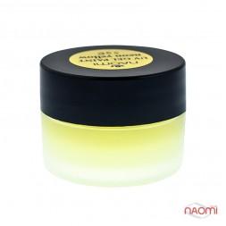 Гель-краска Naomi UV Gel Paint Neon Yellow, цвет неоновый желтый, 5 г