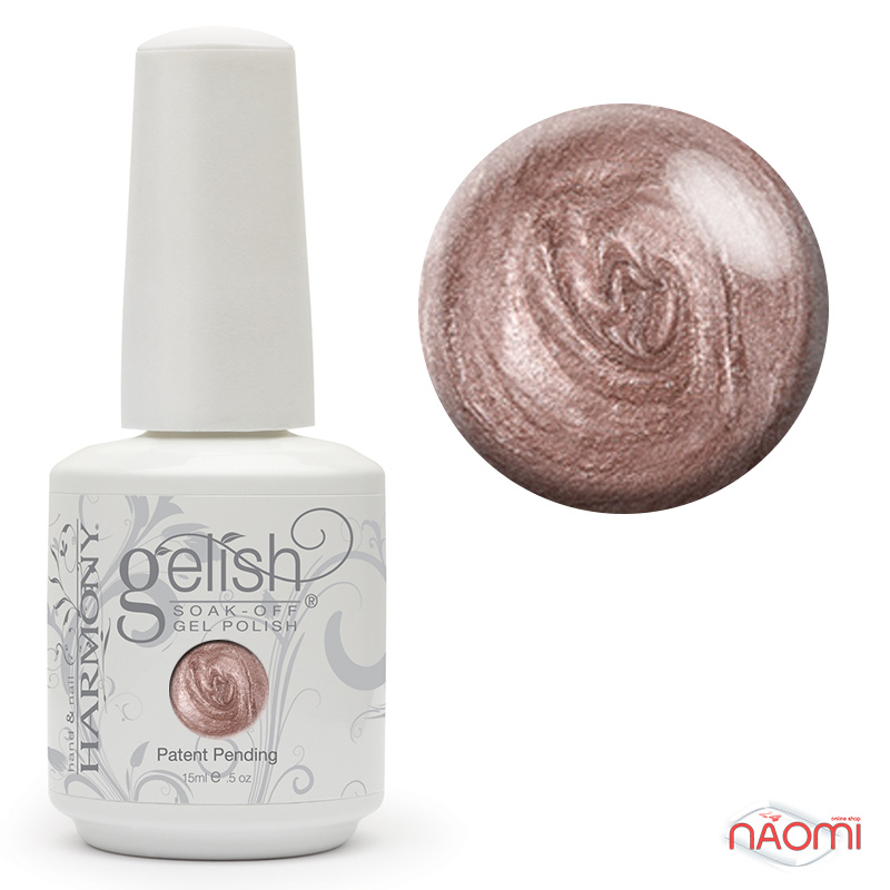 Гель-лак Gelish Glamour Queen № 01407, 15 мл, фото 2, 325.00 грн.