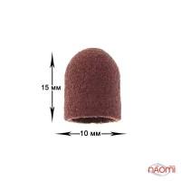 Ковпачок насадка для фрезера д.10 мм. абразивність 280