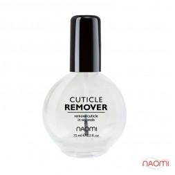 Гель для удаления кутикулы Naomi Cuticle Remover 75 мл