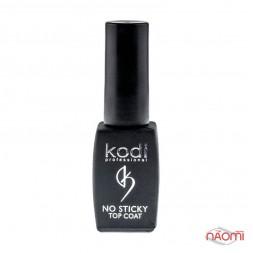 Топ для гель-лака без липкого слоя Kodi No Sticky Top Coat, 8 мл