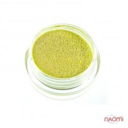 Бархатный песок, лимонный BP-24