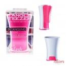 Расческа Tangle Teezer Aqua Splash Pink Shrimp, цвет розовый, фото 2, 390.00 грн.