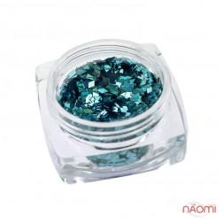 Декор для ногтей Salon Professional Ромбики, Strato Alpha 008