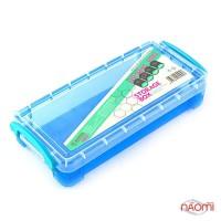 Контейнер для хранения, пластиковый, цвет в ассортименте R 582