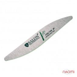 Пилка для ногтей Salon Professional 150/150 Japan Nail File, капля