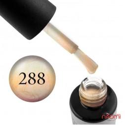 Гель-лак Naomi Pearl Radiance 288, 6 мл