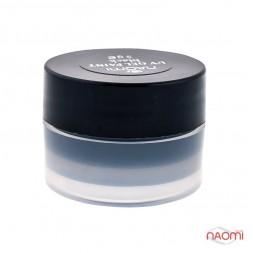 Гель-краска Naomi UV Gel Paint Black, цвет черный. 5 г
