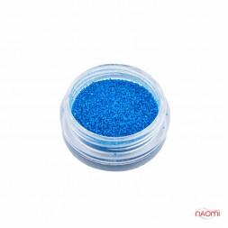 Бархатный песок, светло-синий BP-19