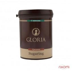 Паста для шугаринга Gloria 0,33 кг средняя, ментол (037)