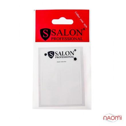 Наклейка трафарет Salon Professional - для Французского маникюра, фото 1, 10.00 грн.