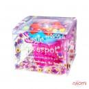 Расческа Tangle Teezer Magic Flowerpot Popping Purple, цвет фиолетовый, фото 3, 420.00 грн.