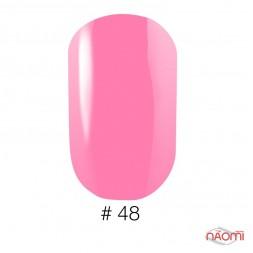 Лак Naomi VINYTONE 48 розовый, 12 мл