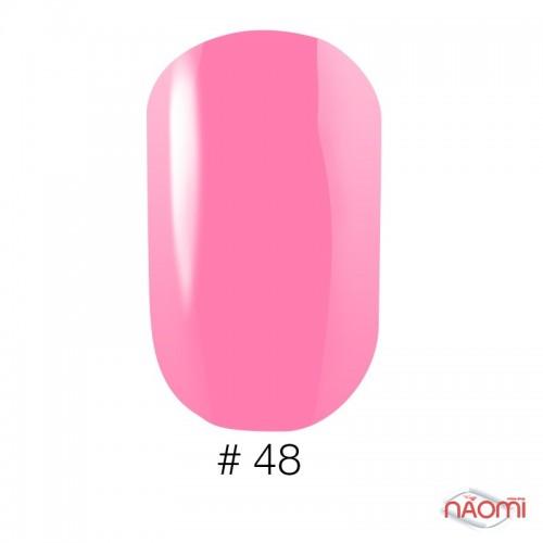 Лак Naomi VINYTONE 48 рожевий, 12 мл, фото 1, 85.00 грн.