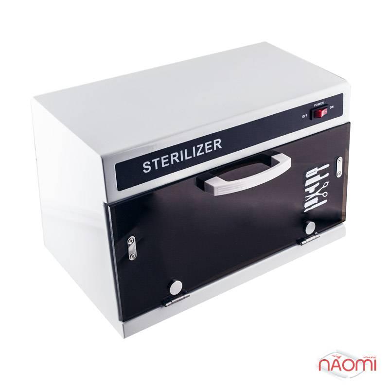 Стерилизатор ультрафиолетовый B39 SM003, фото 4, 1 600.00 грн.