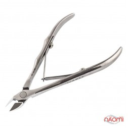 Кусачки для шкіри Staleks PRO Expert NE-20-8, ріжуча частина 8 мм