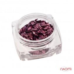 Декор для ногтей Salon Professional Ромбики, цвет Pink Alpha