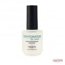 Dehydrator / Дегідратор для нігтів 15 ml