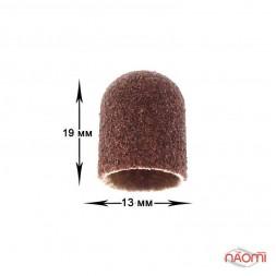 Колпачок насадка для фрезера D 13 мм, абразивность 60-80