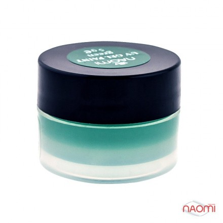 Гель-краска Naomi UV Gel Paint Green 5 г, фото 1, 85.00 грн.