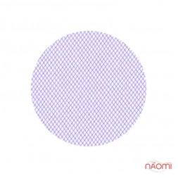Прикраси для нігтів (Сітка) - Фіолетова