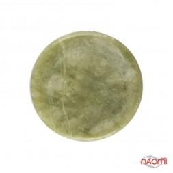 Камень нефритовый для клея для наращивания ресниц