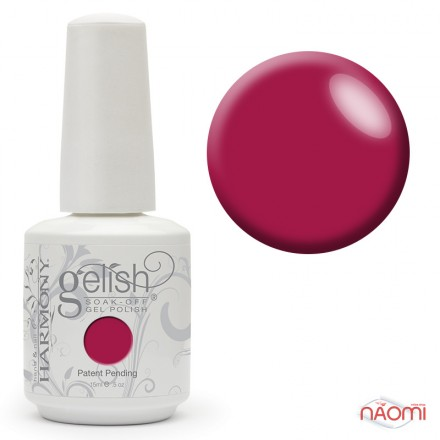 Гель-лак Gelish Red Matters Man Of The Moment № 01081, 15 мл, фото 1, 325.00 грн.