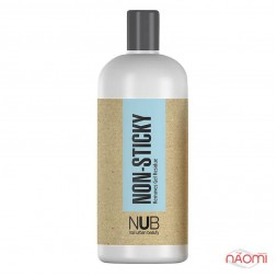 Жидкость для снятия дисперсионного слоя NUB Non-Sticky, 500 мл