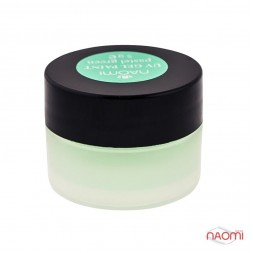Гель-краска Naomi UV Gel Paint Pastel Green 5 г