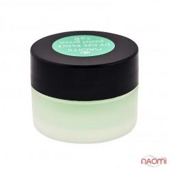 Гель-краска Naomi UV Gel Paint Pastel Green, цвет пастельно-зеленый, 5 г