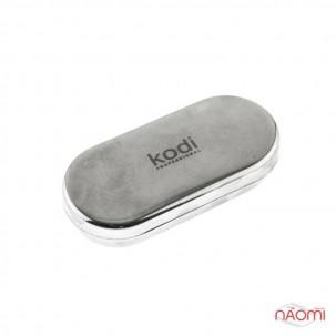 Емкость металлическая с крышкой Kodi Professional для насадок