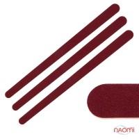 Набор пилочек для ногтей 180/180, 16 см, 10 шт.