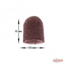 Колпачок насадка для фрезера D 10 мм, абразивность 120