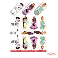 Слайдер-дизайн - Fashion - N 363