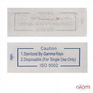 Игла для микроблейдинга 7 контактов 0,25 мм