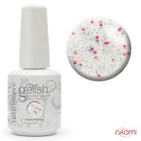 Гель-лак Gelish Ohh La La Escar Go to France № 01039, 15 мл