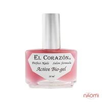 Биогель для укрепления ногтей EL Corazon № 423, 16 мл