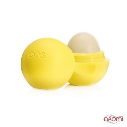 Бальзам для губ EOS, Лимон - Drop Lip Balm wiht SPF15 Lemon Розпродаж, фото 1, 100.00 грн.