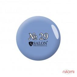 Акриловая краска Salon Professional 29 голубая, 3 мл