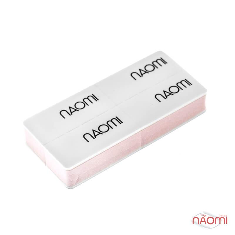 Полировщик для ногтей Naomi Mega Shine, фото 3, 25.00 грн.