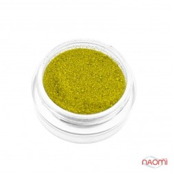 Бархатный песок, жёлтый BP-06