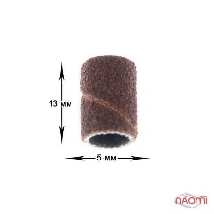 Ковпачок насадка для фрезера - д.5 мм. абразивність 100 (10 шт.), фото 1, 23.00 грн.