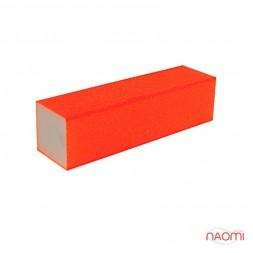Бафик 80/80, цвет кислотный оранжевый