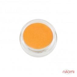 Акрилова пудра My Nail № 98, колір помаранчевий, 2 г