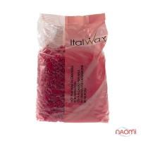 Віск гранульований Ital Wax Роза (Винний), 1 кг
